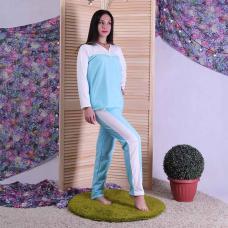 """Женская теплая пижама """"Milana-new"""" 44-60"""