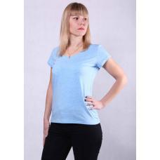 Женская трикотажная футболка  р. 44-52