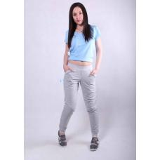 Женские спортивные штаны р.42-54